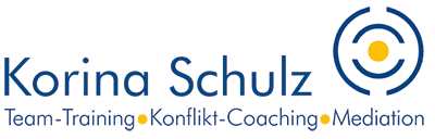Korina Schulz - Mediation, Konfliktmanagement, Team-Training, Köln